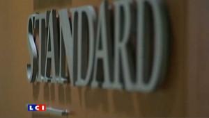 Malgré les sommets, Standard & Poor's menace
