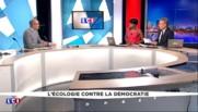 """Notre-Dame-des-Landes : """"Derrière la zad, il y a une idéologie"""""""
