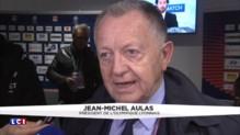 """OL-Monaco, un duel pour la seconde place : """"Ce ne sera pas une partie de plaisir"""""""