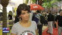 Paris Games Week 2014 : les jeux vidéo, c'est pas réservé aux mecs