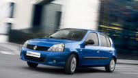 Photo Renault Clio Campus - 2009 - en Action