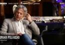 """Roman Polanski se sent """"très à l'aise"""" au Plaza Athéné"""