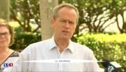 Australie : la grande barrière de corail théâtre d'un blanchissement massif inquiétant