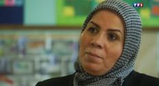 Depuis la mort de son fils tué par Mohamed Merah, elle se bat contre la radicalisation