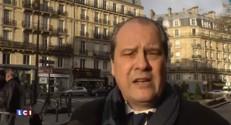 """Jean-Christophe Cambadélis : """"Il ne faut pas opposer une gauche à une autre"""""""