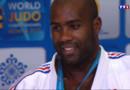 Le 20 heures du 29 août 2015 : Mondiaux de judo : Teddy Riner, un champion hors-norme - 1672