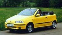 FIAT Punto Cabriolet 60 S - 1994