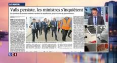"""Revue de presse : Cambadélis rappelle que PS """"ne veut pas dire PlayStation"""""""