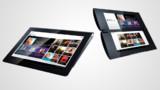 Alors, ces tablettes Sony ?