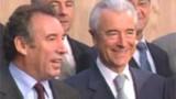 Robien en trouble-fête de la rentrée de Bayrou