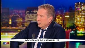 """Déchéance de nationalité : """"On va faire lire la constitution aux enfants et on va mettre ça ?"""""""