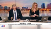 Ducasse, Marx, Anton... 17 chefs au Grand Palais