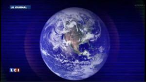 Ecoutez le chant de la Terre