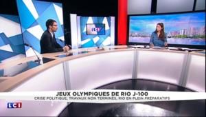 JO de Rio, J-100 : la crise politique peut-elle menacer la tenue des jeux ?