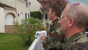 Le 20 heures du 25 avril 2015 : Intenses recherches pour retrouver un enfant de deux ans dans le Val-d'Oise - 771.713