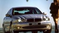 JAGUAR X-Type 2.5i V6 Classique Collection A - 2005