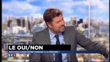 """Primaire républicaine : Sarkozy ou Juppé, le député Lefebvre n'a """"pas encore choisi"""""""