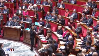 """Radio France : """"Ce rapport de la Cour des comptes est un réquisitoire accablant"""" pour Fleur Pellerin"""