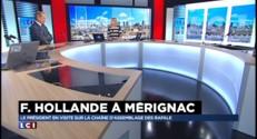 Vente du Rafale : Longuet explique pourquoi ça coince avec l'Inde