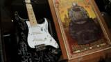Qui veut des guitares d'Eric Clapton ?