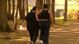 L'obésité gagne du terrain