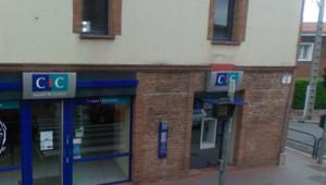 4 personnes ont été retenues en otages mercredi à Toulouse dans une succursale de la CIC/Image d'archives