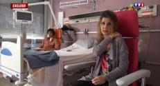 Attaque du Thalys : le témoignage exclusif de l'un des héros blessé