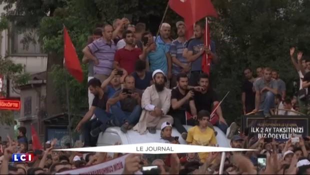 État d'urgence en Turquie : la démocratie est-elle en danger ?