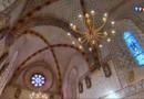 La chapelle de Vauclair, lieu de pélerinage pour la vue