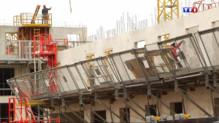 """Le 20 heures du 26 août 2014 : Construction de logements neufs : """"au plus bas depuis 1998"""" - 833.9103918457031"""