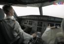 Le 20 heures du 27 mars 2015 : Après le crash, de nouvelles mesures de sécurité dans le cockpit - 898.758