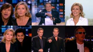Jamel, Jim Carey, Dujardin... le bêtisier des JT de TF1