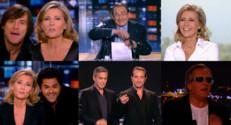 montage bêtisier 40 ans TF1 JT