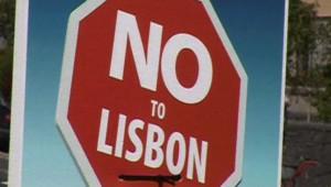 non irlande référendum europe ue traité de lisbonne