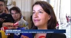 Trois ans après son élection, 8 Français sur 10 sont mécontents de l'action de Hollande