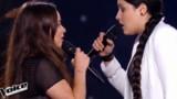 TEMPS FORT - The Voice 5 : les quatre talents qui ont ému les coachs