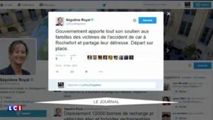 Accident mortel de car scolaire à Rochefort : ce que l'on sait des circonstances