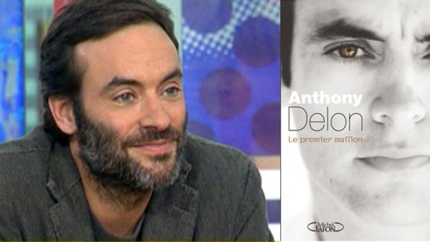 Anthony Delon