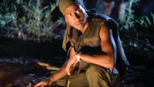 Brandon T. Jackson dans Tonnerre sous les tropiques
