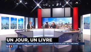 "Francis Brochet : ""François Hollande n'a jamais été socialiste"""