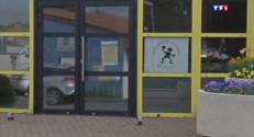 Le 20 heures du 25 avril 2015 : Nantes : un animateur d'un club de rollers mis en examen pour pédophilie - 951.766
