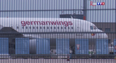 Le 20 heures du 27 mars 2015 : Crash de l'A320 : La Germanwings devra rendre des comptes - 1009.1320000000001
