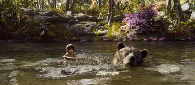 Le livre de la jungle de Jon Favreau