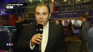 Ligue des champions : le PSG s'offre un match référence contre le Barça