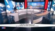 """MAILLY / Loi travail : """"Valls appelle ça une réforme, moi une rétrogradation"""""""