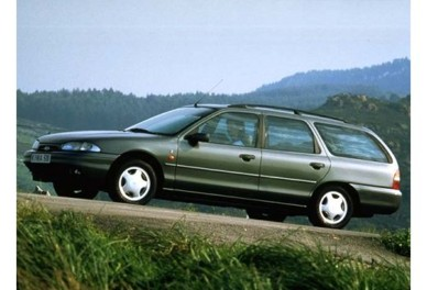 Photo 1 : MONDEO CLIPPER - 1993
