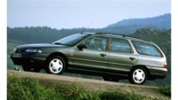 FORD Mondeo Clipper 1.8 TD Excellence - 1995