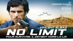 Affiche officielle No Limit