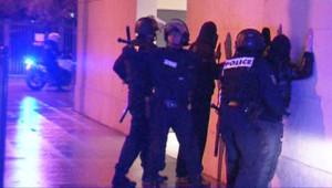 Arrestation par la police (image prétexte)