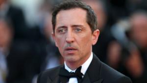 Gad Elmaleh au Festival de Cannes le 21 mai 2016.